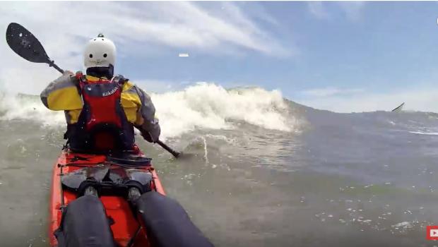 Kayaking Tips - Greenland Paddle vs Euro Blade