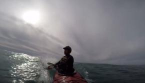 Baja Surf Brigade - Sea Kayaking Expedition in Mexico