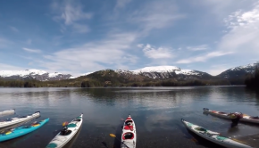 NOLS Alaska Backpacking and Sea Kayaking Summer 2018