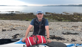 Sea Kayaking Advice - what's in my buoyancy aid?