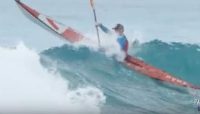 Paddling in Jamaica | Surfing & Sea Kayaking Big Waves