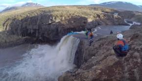 NO RISK NO FUN   Sherpas Cinema EXTREME KAYAKING   BIG WATER