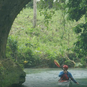 Paddling in Jamaica | Kayaking the White River in Ocho Rios