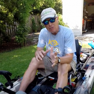 Fishing Kayak Setup Ideas - Easy Kayak Modifications for Fishing