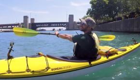 Kayaking For Health