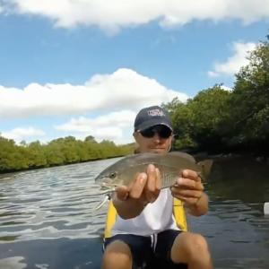Simple Kayak Fishing: Elie Coast 120XE Angler