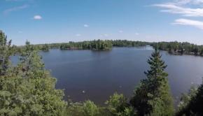 Ottawa River Kayaking- Wild & Free Tour