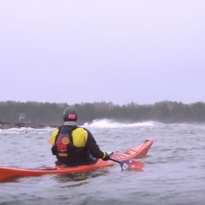 Decisions, Cascading Events & High Wind Exercises - Discussion - Kayaking Tips - Kayak Hipster