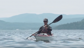 Sea Kayaking Saguenay-Lac-Saint-Jean | Paddle Tales