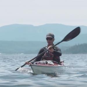 Sea Kayaking Saguenay-Lac-Saint-Jean | Paddle Tales