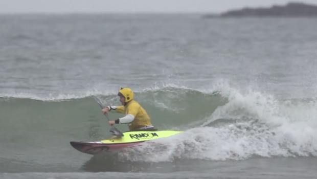 WORLD SURF KAYAKING CHAMPIONSHIPS 2017