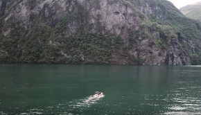 Kayaking in Norway's Fjords - Adventure of a Lifetime