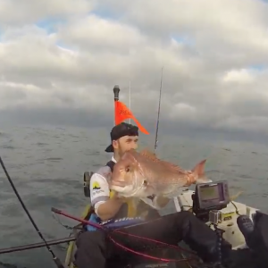 Search for BIG RED: EP 2 Soft Plastic Snapper Port Phillip Bay