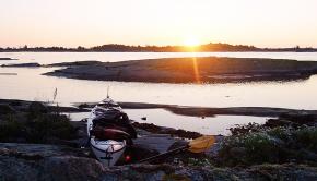 Do The North | Sweden Kayaking