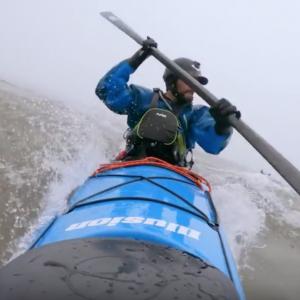 Kayaking Goals - A Forward Stroke Discussion - Kayak Hipster