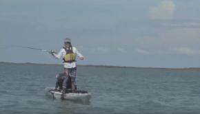 Fly Fishing Bahamas | Three Feet Deep