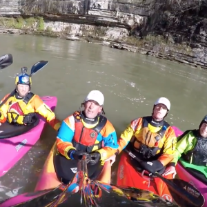 Merry Christmas from Jackson Kayak