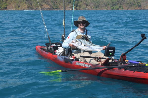 Offshore Kayak Fishing World Championships