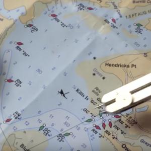 Navigation Basics - Reading a Nautical Chart - Kayaking Tips #48 - Kayak Hipster