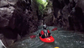 Mexico Whitewater Adventure- Wild and Free Tour