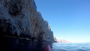 Sea Kayaking around Mallorca