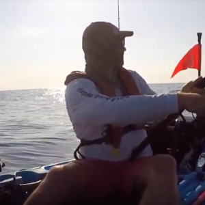 What RODS and REELS do I need for OFFSHORE KAYAK Fishing? Beginners Guide to Kayak Fishing