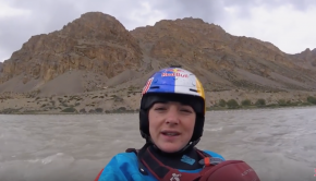 Kayaking India's Most Insane Rivers | with Nouria Newman