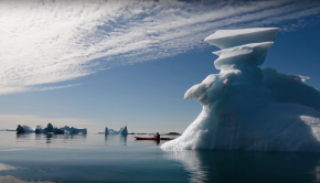 Greenland Kayak Expedition