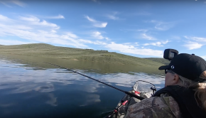 My First Year Journey in Kayak Fishing