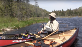 Upper Hollow River Expedition