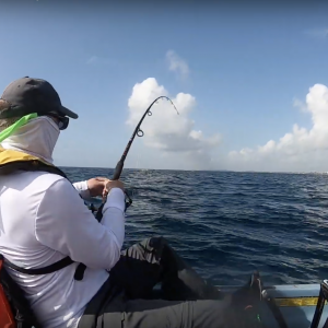 Offshore BIG GAME