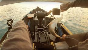 Kayak Fishing Mauritius