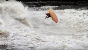 kayak session mag