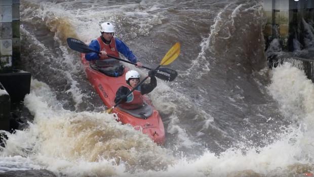 kayak session mag