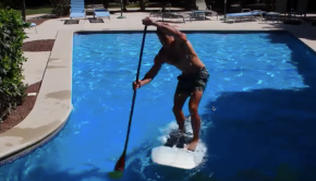 How to Stand Up Paddle Board (SUP) For Beginners