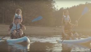 Glide 11 Inflatable Kayak
