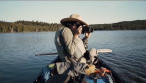 10 DAY WILDERNESS CANOE TRIP