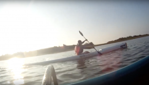 Hints for Novice Surfski Paddlers