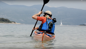 NORTHSEAKAYAK - Sea Kayak Training Camp Lumbarda, Croatia
