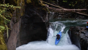 Heather Buckingham - Highlight Reel Whitewater Kayaking 2019
