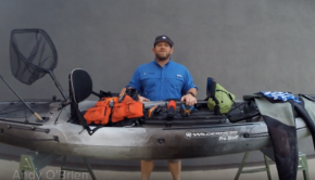 Wilderness Systems | Essential Gear For Offshore Kayak Fishing