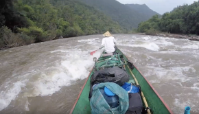Mekong Paddle Adventure - Part 6