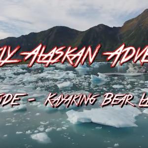 Bear Glacier Lagoon Kayaking   Alaskan Adventure
