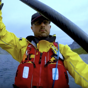 GREENLAND: A Sea Kayaking & Landscape Photography Adventure
