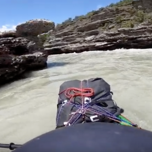 Kayaking the last wild rivers of Europe - Vjosa and Osumi Canyon in Albania