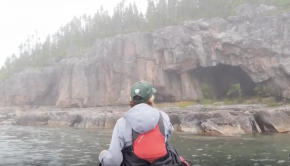 Wild Coast: 10 Days Canoeing Lake Superior | Pukaskwa to Michipicoten