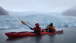 Kayak Spots in Alaska