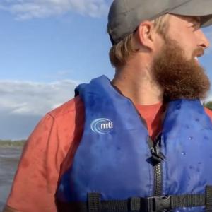 ALLAN RAPIDS*** Northern Ontario Kayaking Adventure Ep. 3