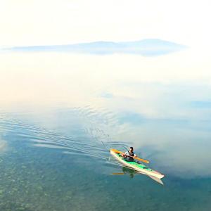 mongolia sea kayak expedition