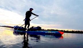 bart de zwart sup paddling across the globe 5 destinations